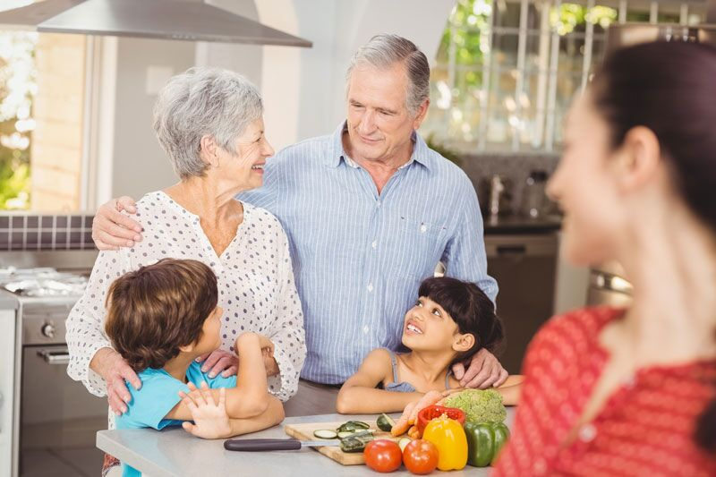 Tips to Help You Avoid Family Conflict This Thanksgiving