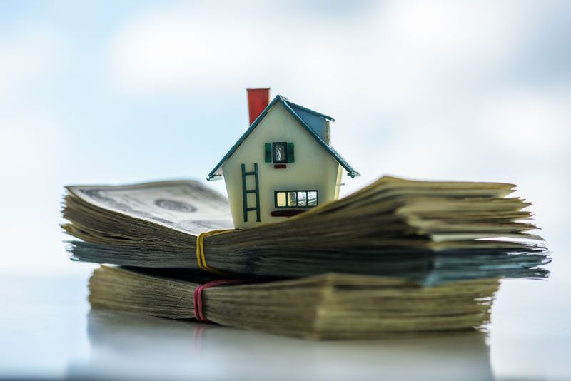 Why Your Home Insurance Rates May Have Gone Up