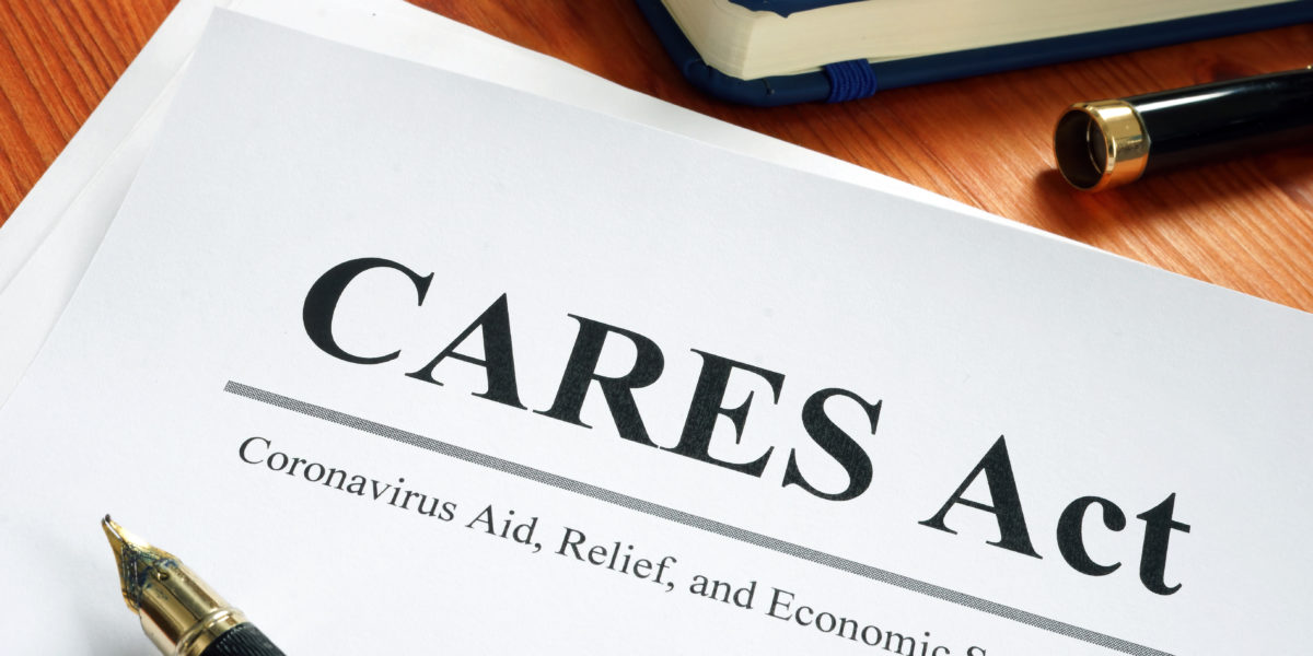 How CARES Act Loans Will Save Small Businesses
