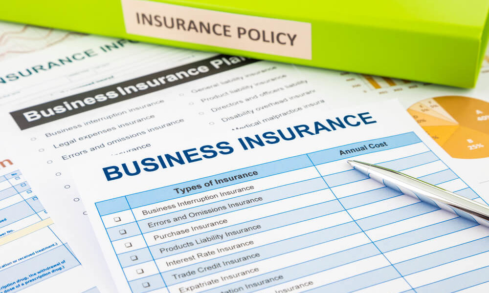 business owners policy insurance